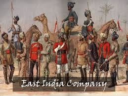 Ruling the Countryside - East India Company in Bengal