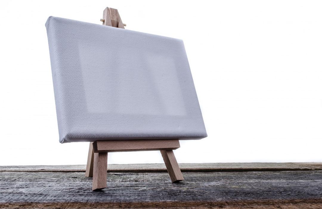 Clip Studio Paint canvas