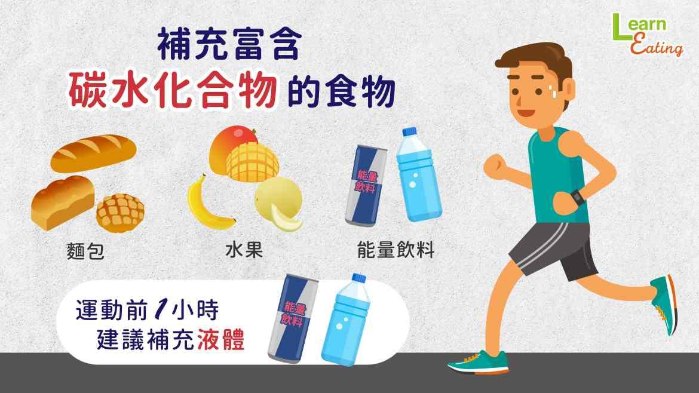 如何帶著滿滿的能量去運動?營養師不藏私的6種超商活力組合!