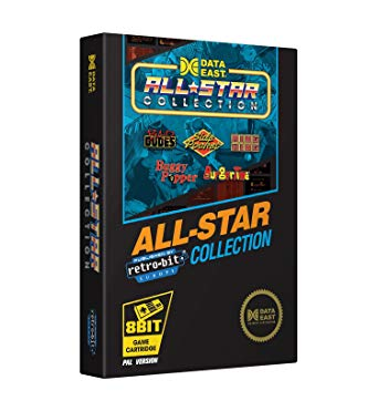 Data East All-Star Collection