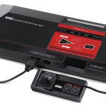 The Master System