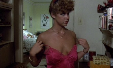 Scream Queen Icons 4 Linda Blair