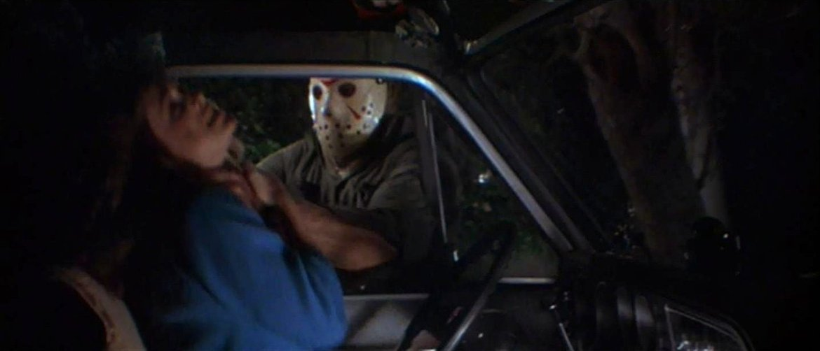 Friday the 13th Part 3 (in 3D)