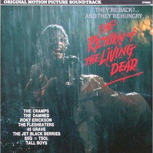 U.K. Vinyl sleeve artwork