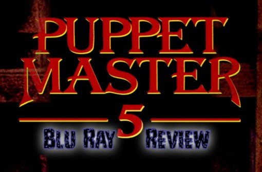 Puppet Master 5