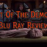 Night Of The Demons 2 Blu Ray