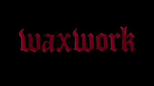 Waxwork Blu Ray Review (Reg B)