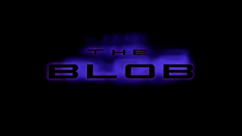 The Blob (1988) Blu Ray Review (Reg B Australian release)