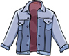 jacket(s)