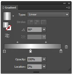 gradient-pannel