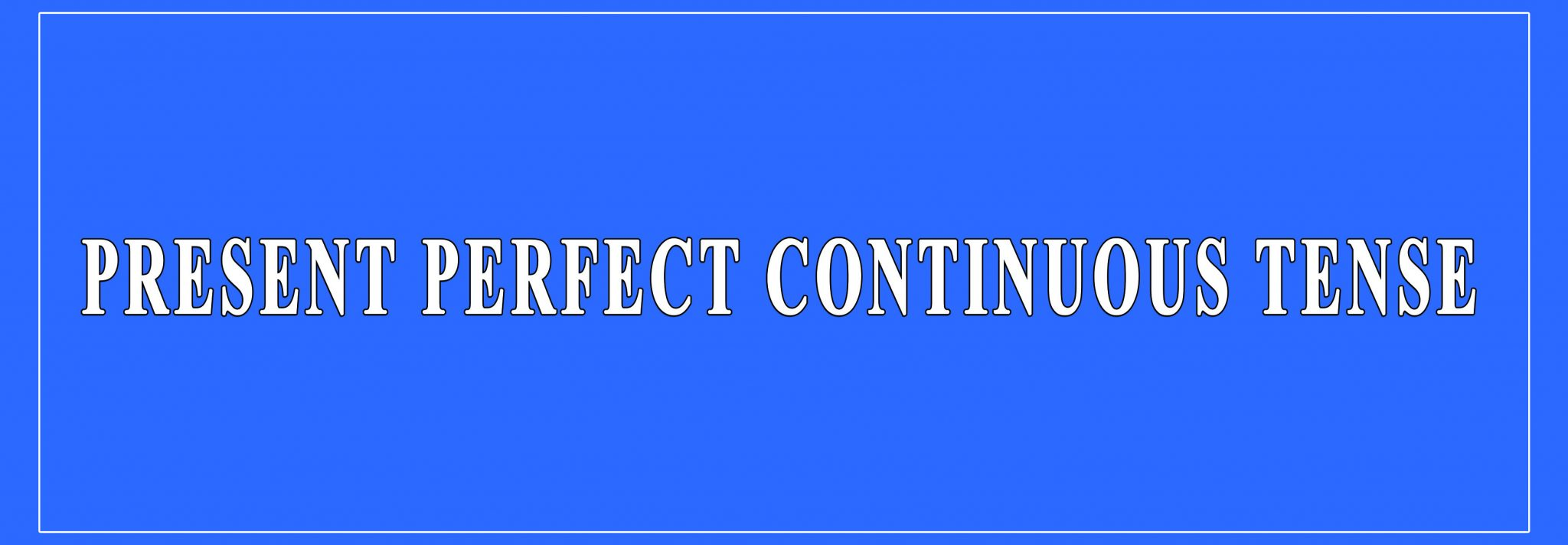 present perfect continuous Present perfect continuous / past perfect continuous – answers a 1 have been reading 4 has been thinking 2 had been working 5 had been playing.