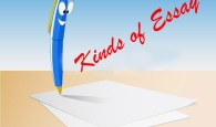 Kinds of Essay