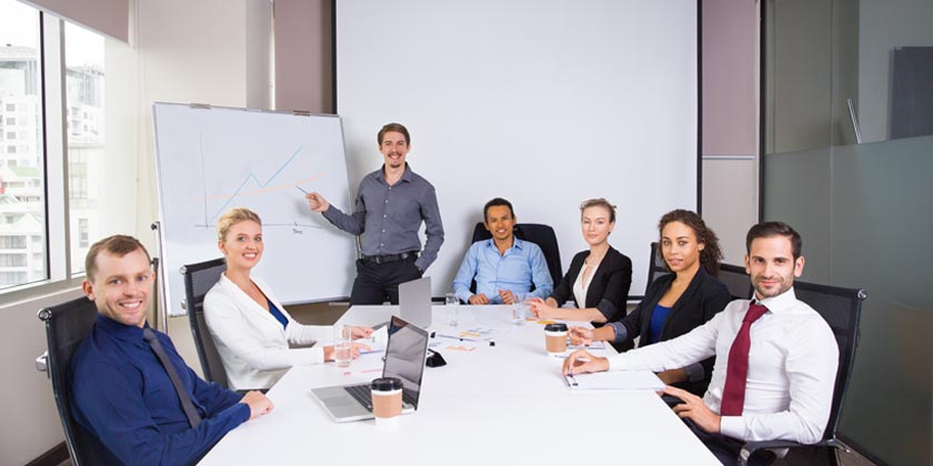 How to Present a Best Agenda of a Presentation or Speech