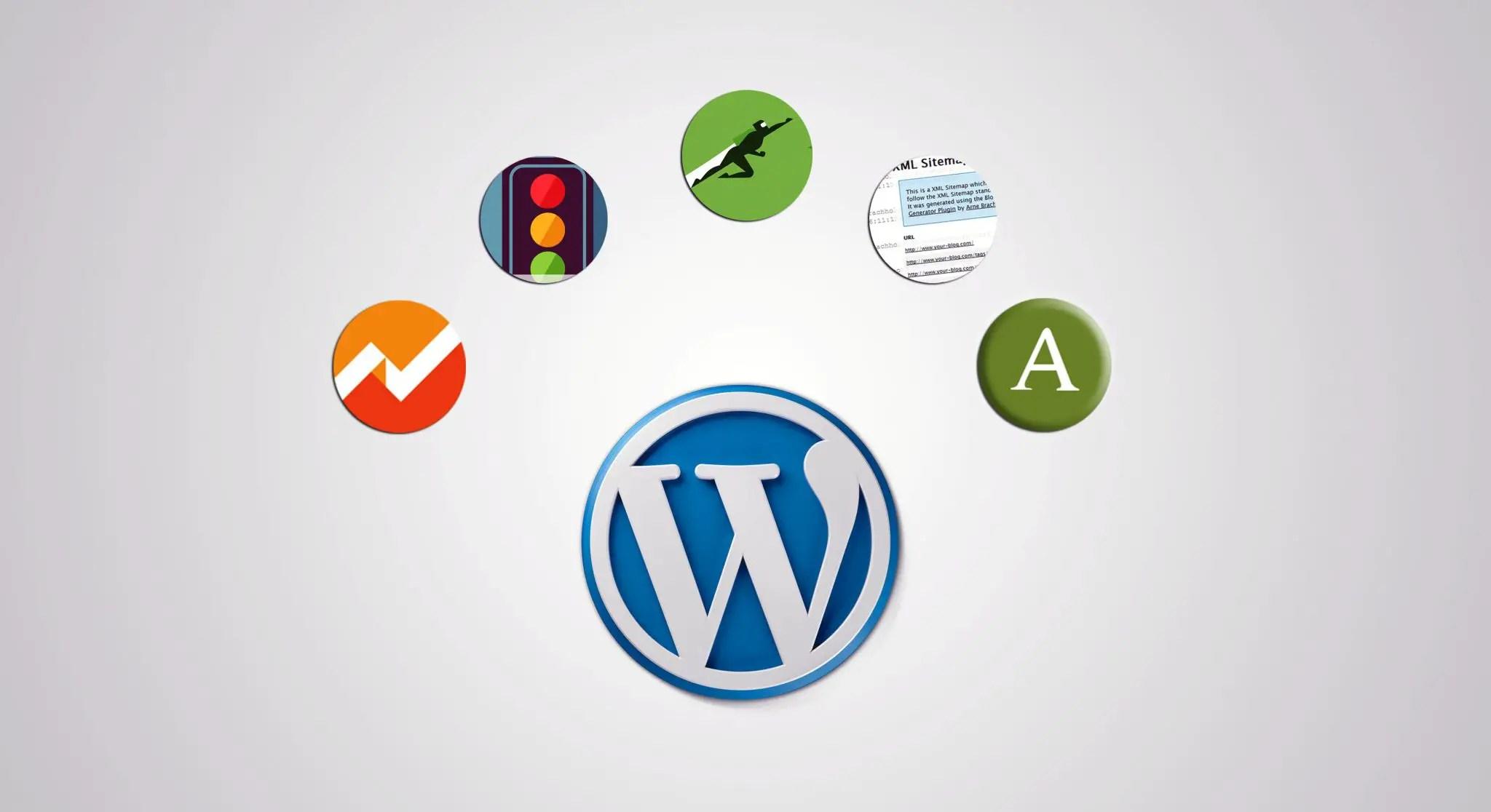 top 5 important wordpress plugins top needed wordpress plugin for