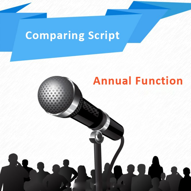 Comparing Script for Annual Function - Best lines for