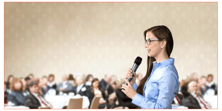 How to Develop Your Personal Credibility in Public Speaking