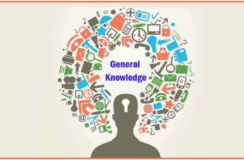 General Knowledge Questions with Answers for ESL Students