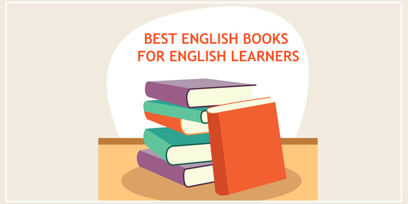 Best English Books For English Learners