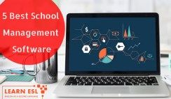 5 Best School Management Software
