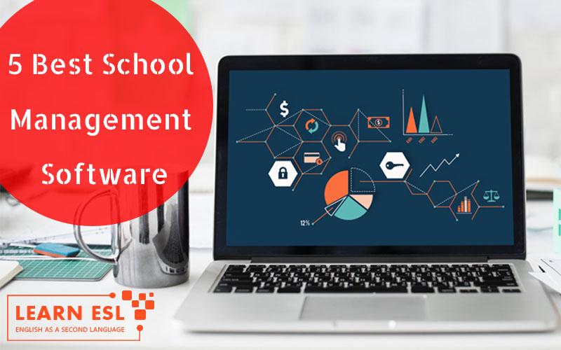 5 Best School Management Software