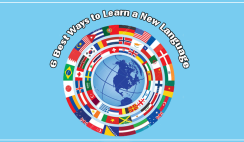6 Best Ways to Learn a New Language