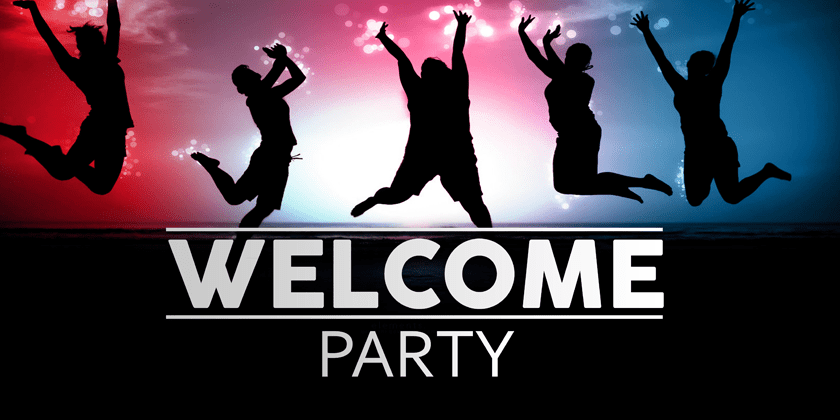 Comparing Script for Welcome Party - Welcome Party Hosting