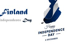 6th December Finland Independence Day