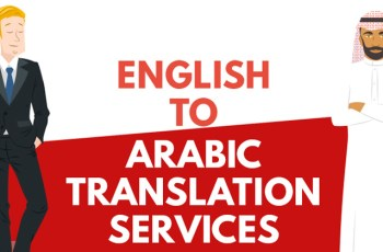 5 Best English-Arabic Dictionaries
