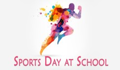 Comparing Script on Sports Day at School
