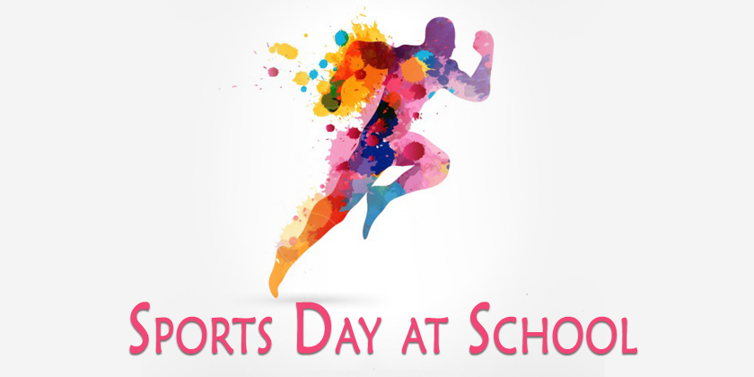 Comparing Script on Sports Day at School - How to Celebrate Sports Day