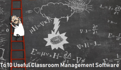 Top 10 Useful Classroom Management Software for Teachers