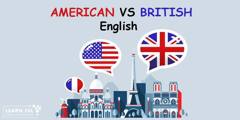 Which English Should You Study American or British