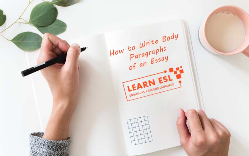 How to Write Excellent Body Paragraphs of an Essay