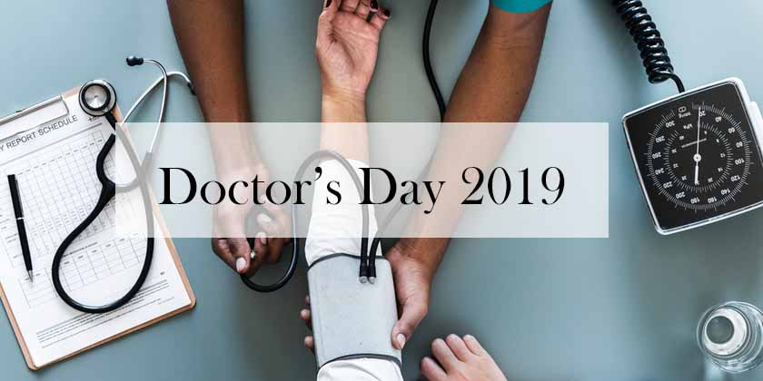 Doctors Day 2019