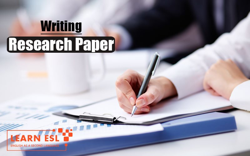 12 Easy Steps to Write a Great Research Paper