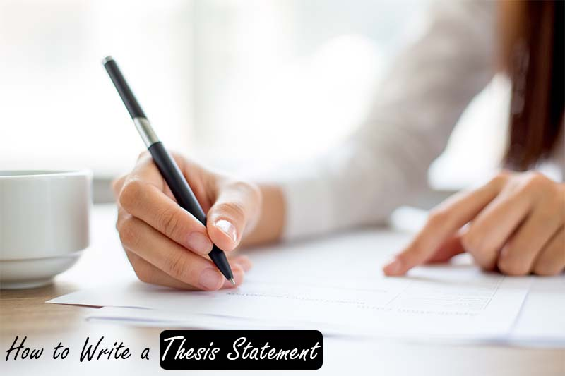 What is a Thesis Statement in Essay Writing?