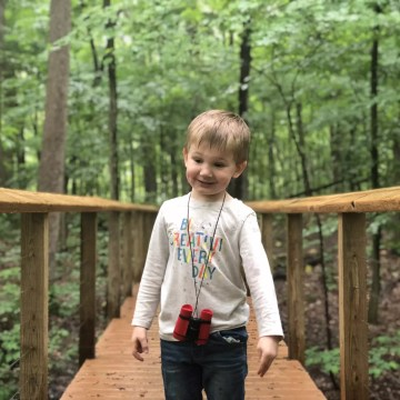 Kindergarten and COVID: How I Made the Tough Decision