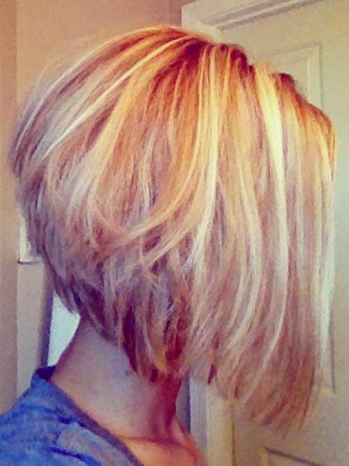 Keira Knightley Short Bob Hairstyles Front Back