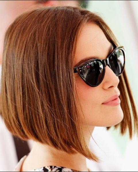 8 Chin Length Haircuts Learn Haircuts