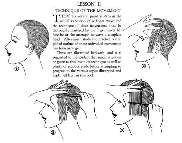 how-to-do-the-finger-wave