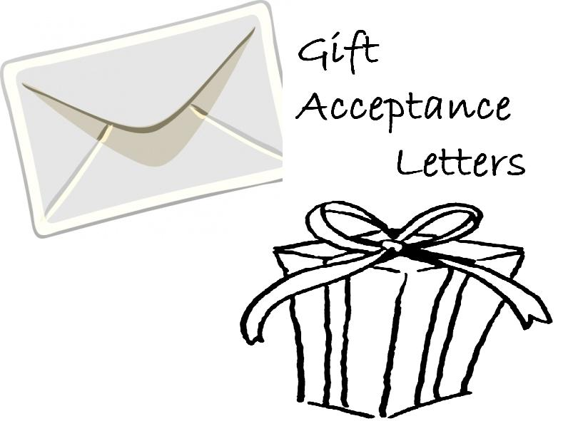 sample donation acknowledgement letter non-cash Guides - Learn how to