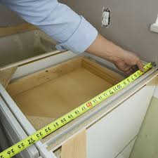How to Replace Kitchen Countertops