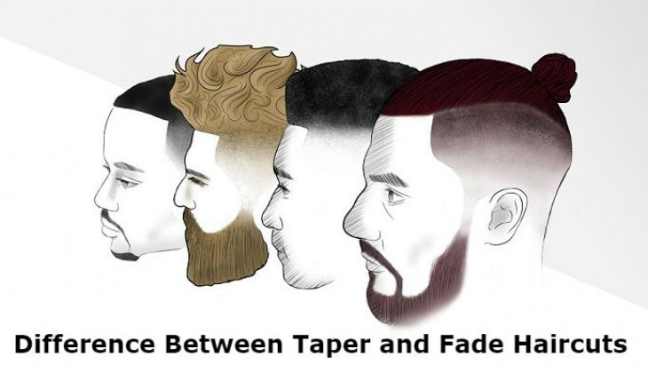 Taper Vs Fade Reddit Guides Learn How To