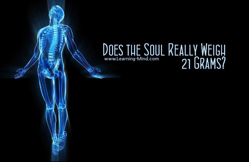 21 grams soul