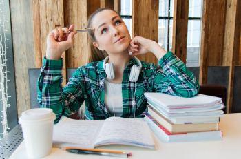 balance homework