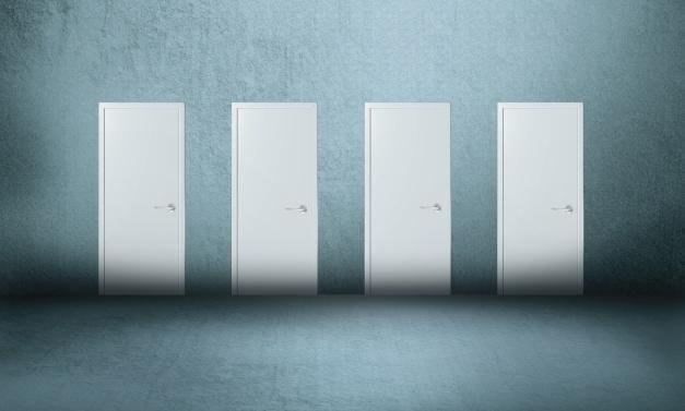 4 Doors Personality Test