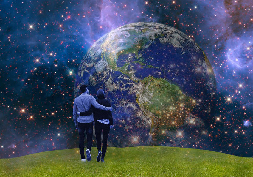 earth is our prison