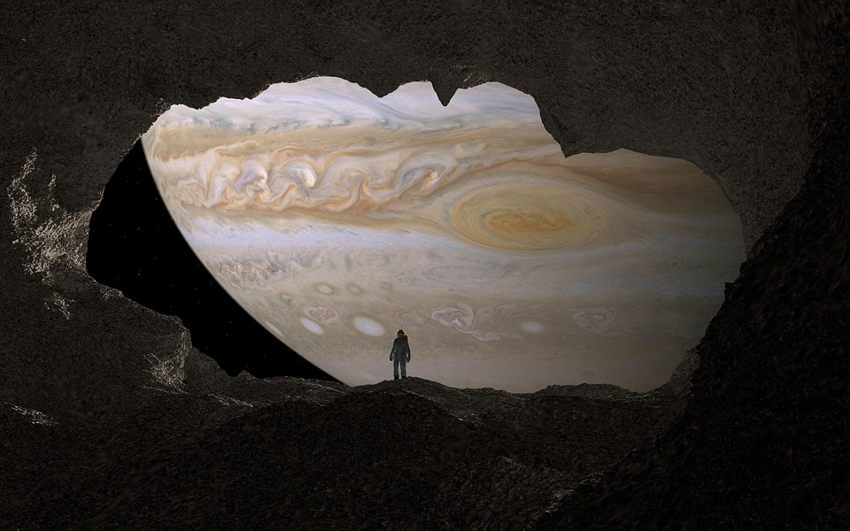 jupiter out of body experience