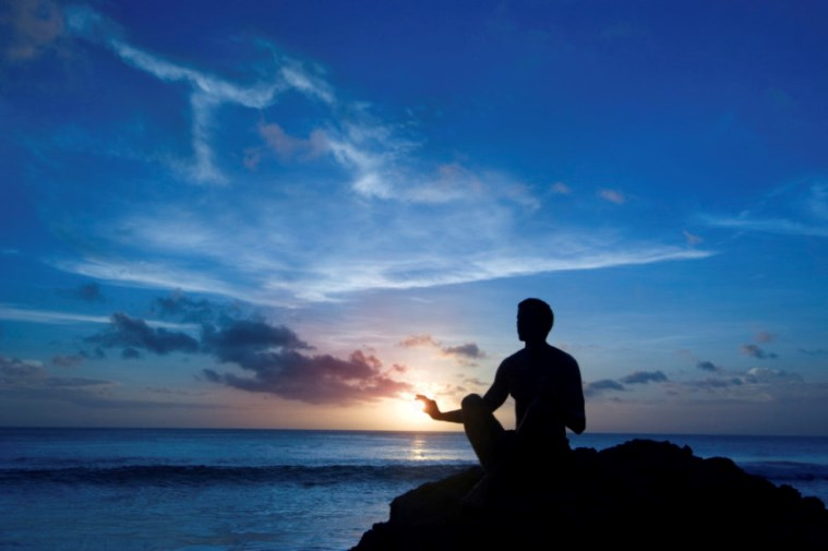 Meditation Changes Your Body