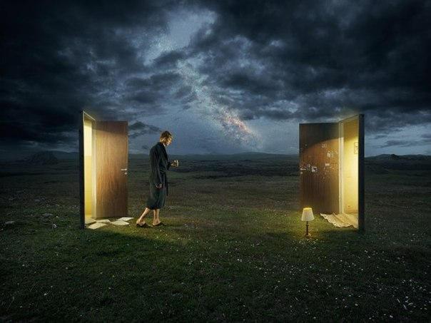 Swedish Photoshop Master Creates Mind-Blowing Optical Illusions Mind-Blowing-Optical-Illusions03